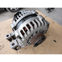 Chevrolet Trailblazer 02-09 4.2 Alternador Generador