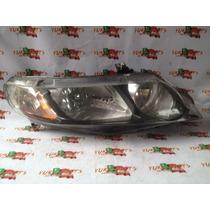 Item 838-14 Faro Derecho Original Usado Honda Civic 06-11