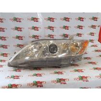 Faro Izquierdo Toyota Camry 07-09 Orig Usado Con Detalle