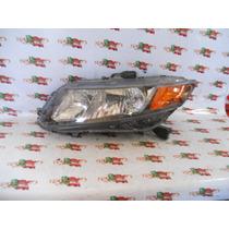 Faro Izquierdo Original Usado Honda Civic 06-09