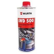 Aditivo Diesel Wurth