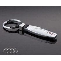 Llavero Audi A1 A3 A4 A6 A8 Q3 Q5 Q6 Q7 Tt S3 S4 Sline