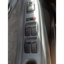Controles De Vidrios Honda Accord 2002