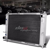 Radiador Aluminio 97-04 Ford Mustang Gt/svt V8