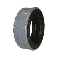 Llanta Jlg E450a - 240/55d175 And 17.5x6.75 Wheel