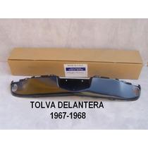 Mustang Tolvas Delanteras 1967,1968