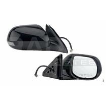 Espejo Acura Tsx 2009 -2011 Elec C/des C/di C/me P/p Der Rdc