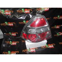 Item 2227-14 Calavera Izquierda Chevrolet Aveo 2008-2011