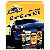 Armor All Kit 78452 Nacional De Cuidado Del Automóvil