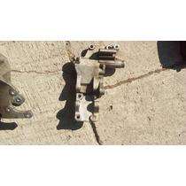 Bases Alternador Y Bomba Hidraulica Lancer