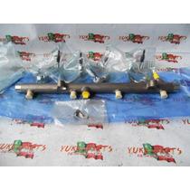 3399-15 Riel De Inyectores Original Ford F250 08-10