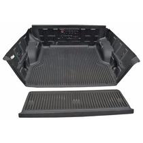 Bedliner Volkswagen Amarok 2011 - 2015 Do Cab 5.0 S/riel Wld