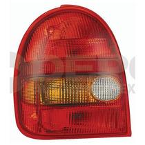 Calavera Chevrolet Chevy 1994 - 2000 Izquierda 3 Puertas