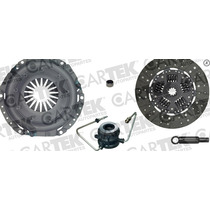 Kit De Embrague Jeep Cherokee 1993 Envio Gratis