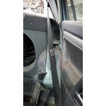 Vectra 06 Cinturon De Seguridad Trasero Chofer