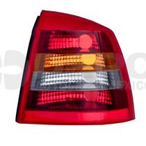 Calavera Chev Astra 2000-2003 Der 3 Ptas Ambar/blanco/rojo O