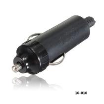 3x Conector Plug 12v Para Encendedor De Auto