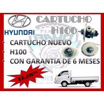 Cartucho Nuevo H100