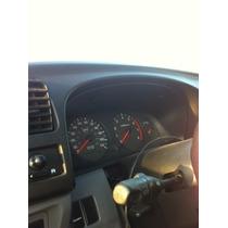 Marcadores De Velocidad Para Nissan Frontier 2000