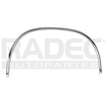 Moldura Arco Trasera Cv S-10/blazer/sonoma 82-94 Izq