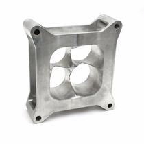 2 De Aluminio 4150 Mecanizado Cnc Carburador Espaciador