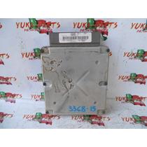 3368-15 Computadora Ford Escort 00-02