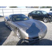 Corvette C5 En Partes, Piezas Y Refacciones