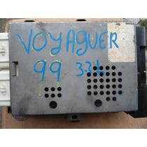 Caja De Fusibles Y Modulo Town & Country 99-2000.p04686492ad