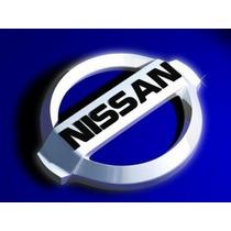 Autocristales Nissan Parabrisas Medallon Quemacocos Aletas