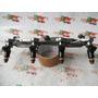 4022-16 Riel De Inyectores Con Inyectores Honda Civic 08