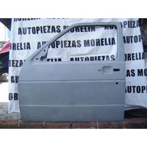 Puerta Vw Golf Jetta Del. Izq. 87-92 A2 Usada Original