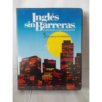 Ingles Sin Barreras 5 La Casa Y Moviliario Original #a533
