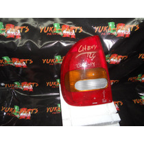 Item 2262-14 Calavera Izquierda Chevrolet Chevy Monza 97-00