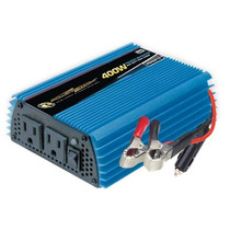 Inversor De Corriente Power Bright 400w Vbf