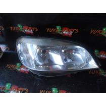 Item 2649-15 Faro Derecho Chevrolet Zafira 2002-2005