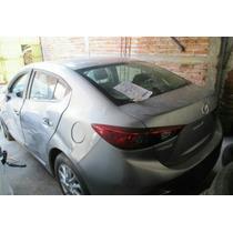 Mazda 3 2014 Nueva Linea Partes