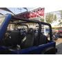 Forros Roll Bar Jeep Yj , Tj