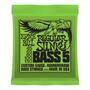 Ernie Ball 5 Cuerdas Bajo Regular Slinky Bass 45 - 130