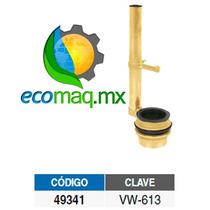 Valvula De Descarga Bronce Tanquebajowc Foset 49344 Ecomaqmx