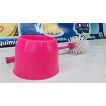 Cepillo Para Baño Productos De Limpieza Jarcieria