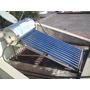 Calentador Solar De 100lts Para 3 Pers Flete Y Armado Gratis