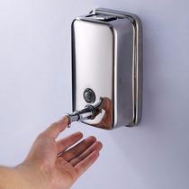 Dispensador De Jabon Liquido Shampoo Champu Para Pared H2032
