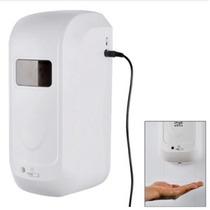 Dispensador De Jabón Líquido Con Sensor Automático (blanco)