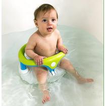 Silla Asiento Tina Antideslizante Baño Seguro Bebe E4f
