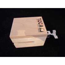 Redoba Wooden Tone Block Toca