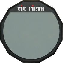 Practicador Vic Firth P/bateria Pad12