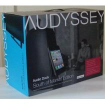 Dock Audyssey Para Iphone Ipod Ipad Nueva Bluethoot Vmj