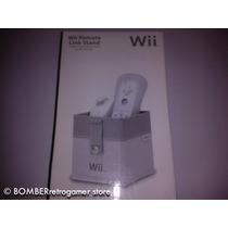 Stand Wii Remote Nun Chuck Nintendo