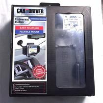 Car And Driver Soporte Teléfono Celular Manos Libres Calidad