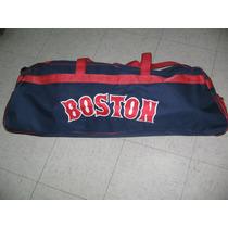 Maleta Beisbol Boston Personalizada